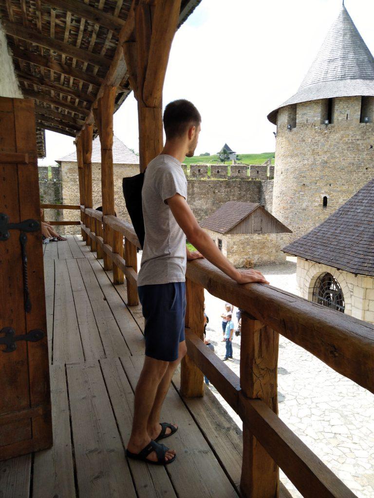 Хотинська фортеця - фото 25