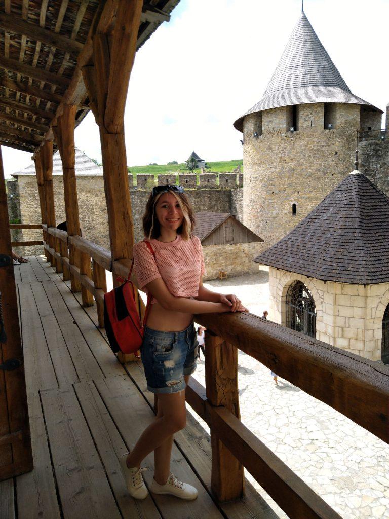 Хотинська фортеця - фото 26