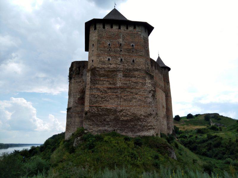 Хотинська фортеця - фото 8