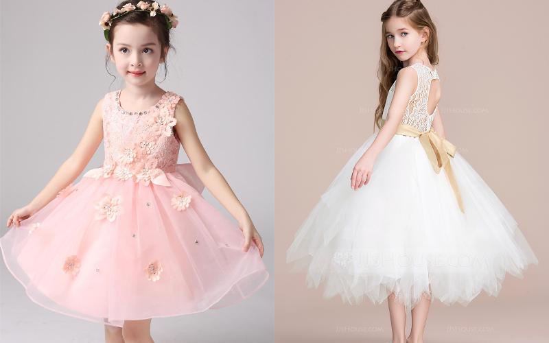 плаття для дівчаток фото - 18