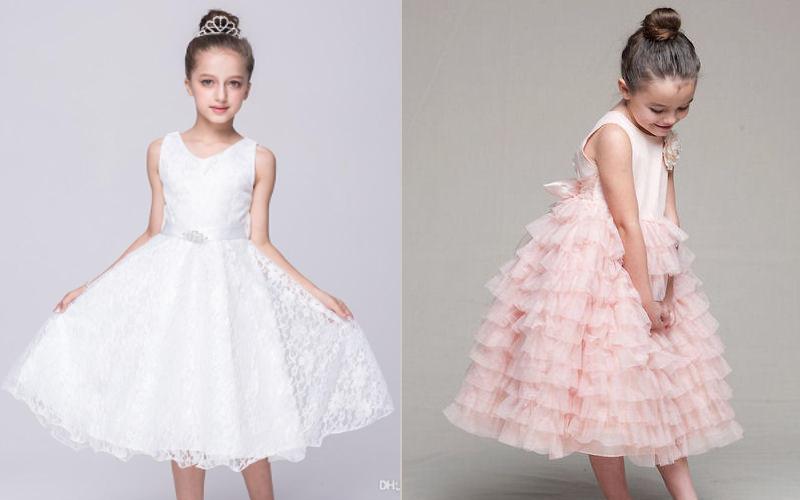 плаття для дівчаток фото - 20
