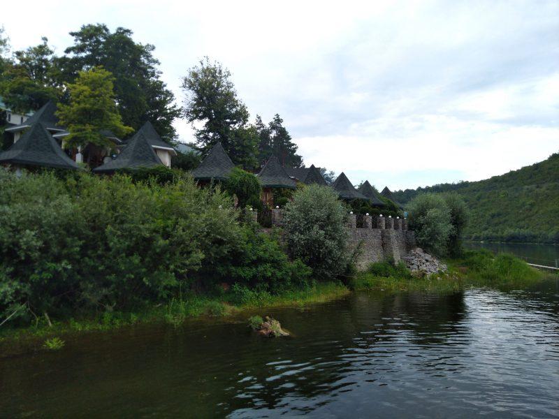 Фото з готелю Ксенія с Врублівці
