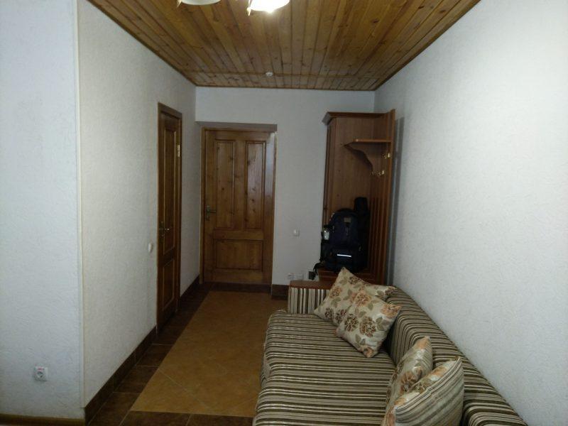Готель «Ксенія» (Врублівці) - двомісний стандарт - фото 2