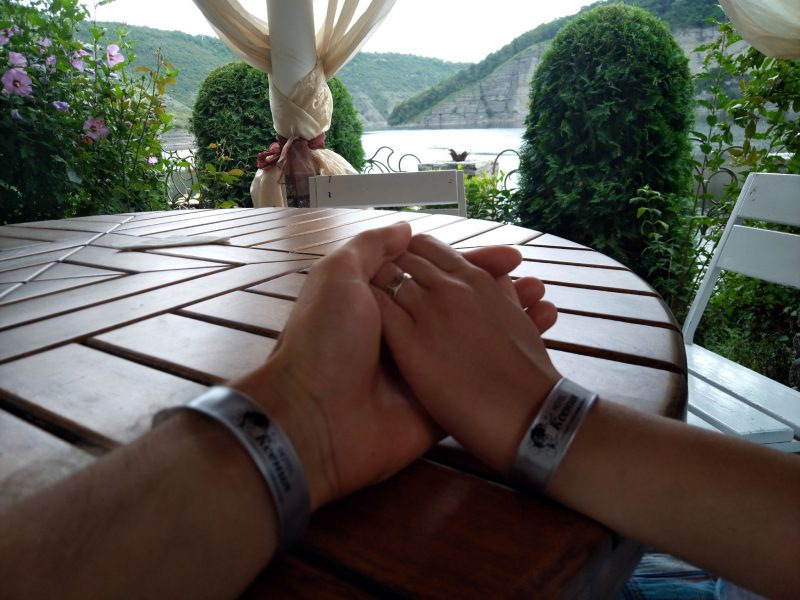 Готель «Ксенія» (с. Врублівці) - романтичне місце на березі Дністра