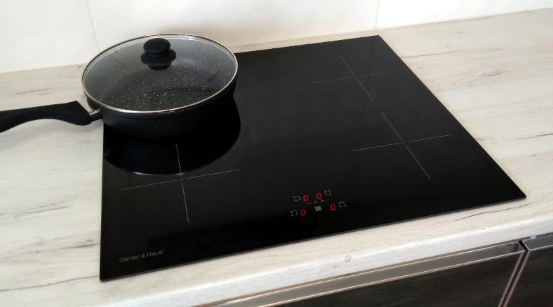 Індукційна плита: переваги і недоліки