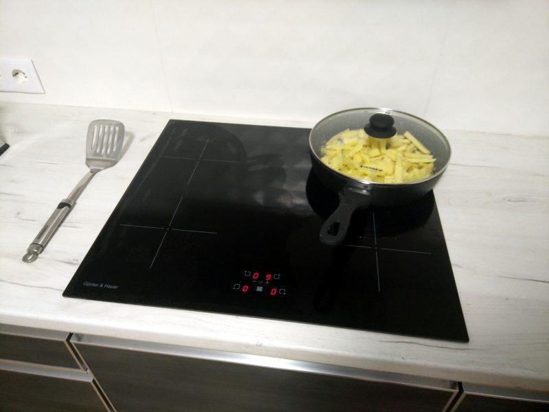 Індукційна плита - відгуки