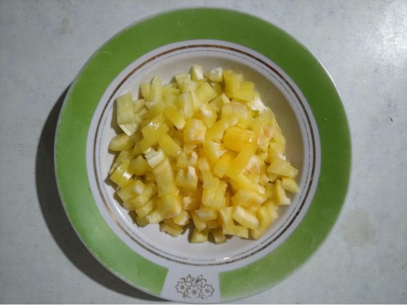 Страви з кабачків - рагу з кабачків і картоплі фото - 4