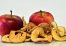 як сушити яблука фото - 3