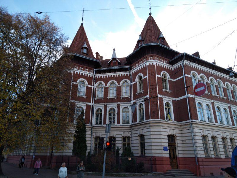 Архітектура Львова - фото 33