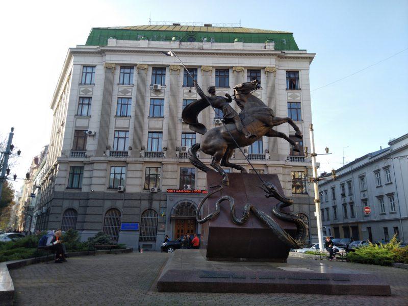 Архітектура міста Львів - фото 41