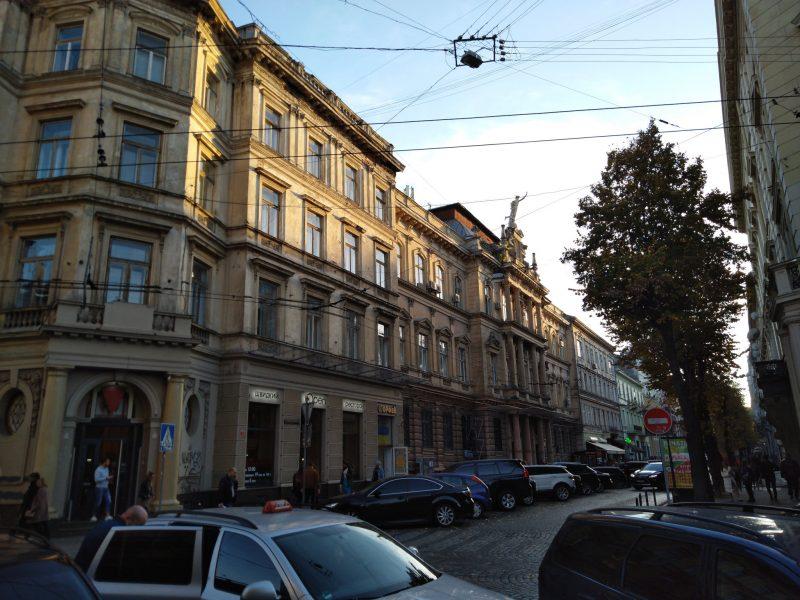 Архітектура старого Львова - фото 25