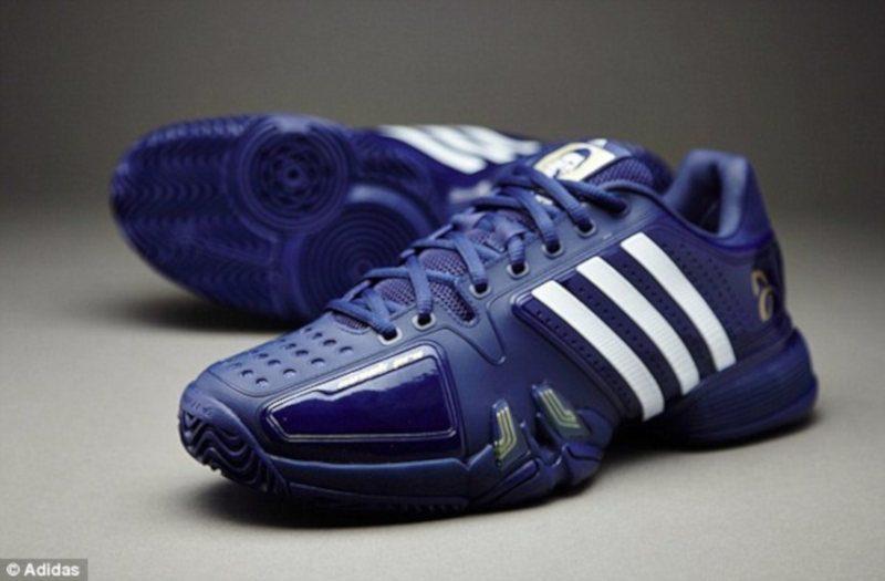 Кросівки для тенісу Adidas Novak Pro