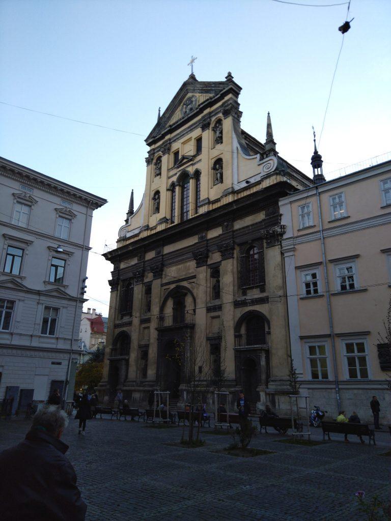 Що варто побачити у Львові - фото 14