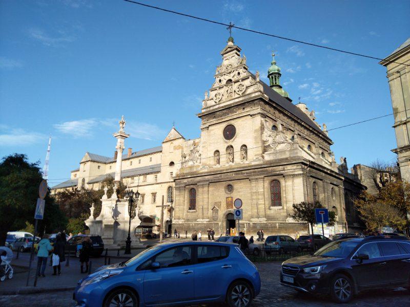 Вулички старого міста Львова - фото 9