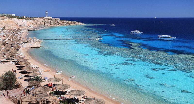 Курорти Єгипту - Шарм-еш-Шейх