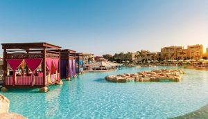 Курорти Єгипту - Шарм-еш-Шейх фото 2