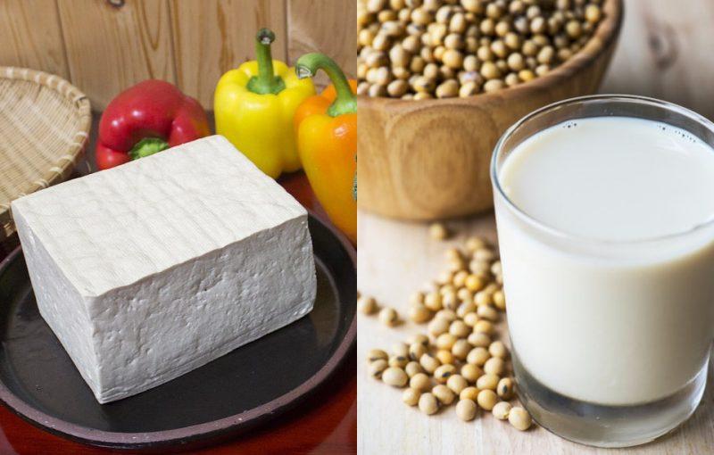 Рослинні продукти які містять білок