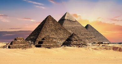 Що подивитися у Єгипті
