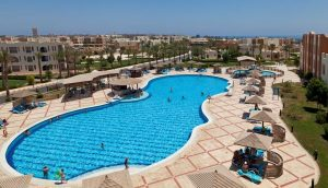 Відпочинок в Єгипті - курорт Макаді Бей фото 2
