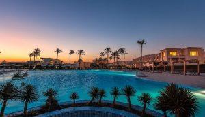 Відпочинок в Єгипті - курорт Макаді Бей фото 3