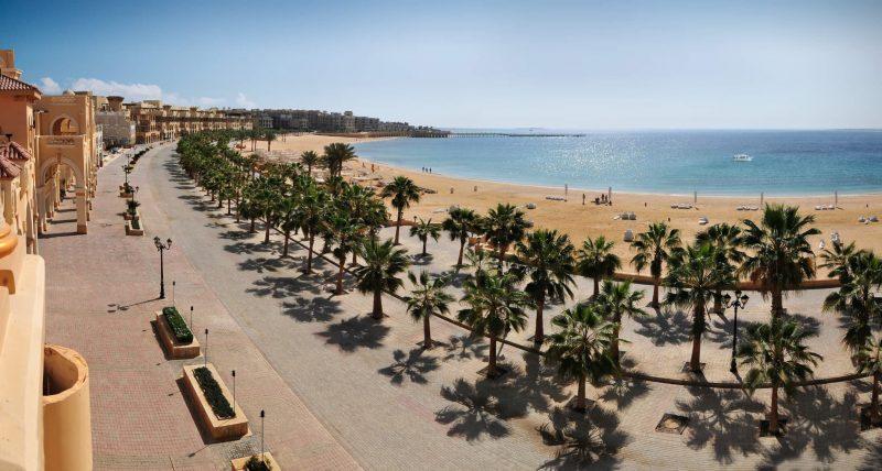 Відпочинок в Єгипті - курорт Сахл-Хашіш