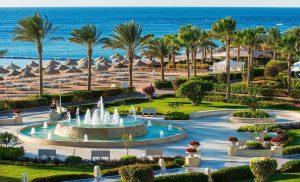 Відпочинок в Єгипті - курорт Сахл-Хашіш фото 2