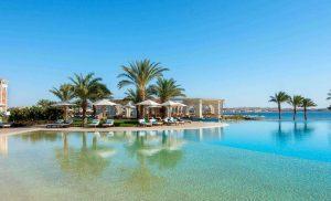 Відпочинок в Єгипті - курорт Сахл-Хашіш фото 4
