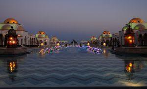 Відпочинок в Єгипті - курорт Сахл-Хашіш фото 3