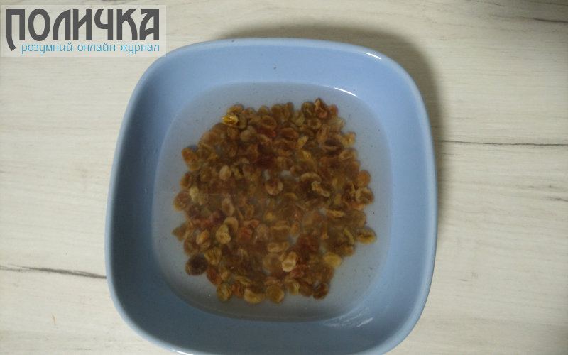 Бісквітний торт з сметанним кремом і горіхами рецепт з фото - 8