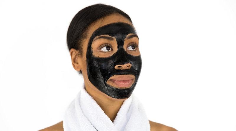 Чорна маска в домашніх умовах з фото -2