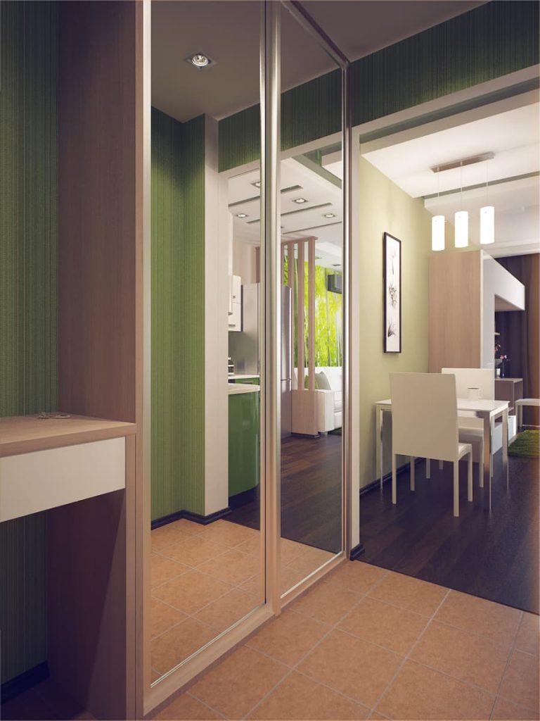 Дизайн квартири студії - фото 10