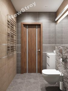 Дизайн проект однокімнатної квартири 35 м - фото 3