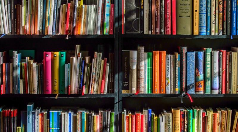 Книги які варто прочитати фото - 1