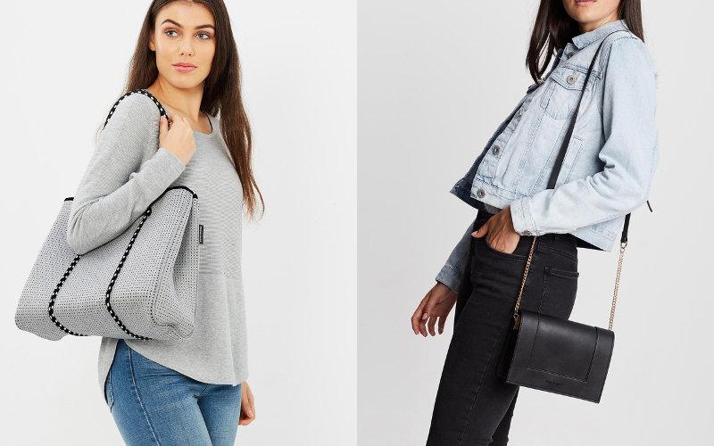 Модні жіночі сумки фото - 10