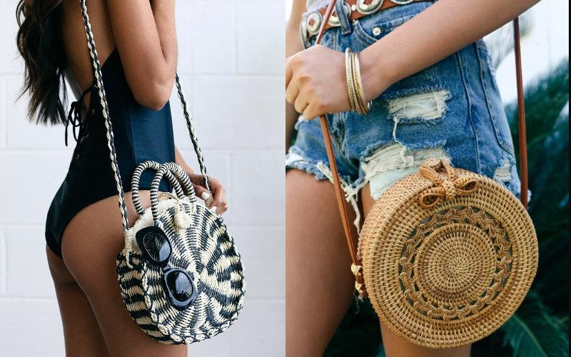 Модні жіночі сумки фото - 13