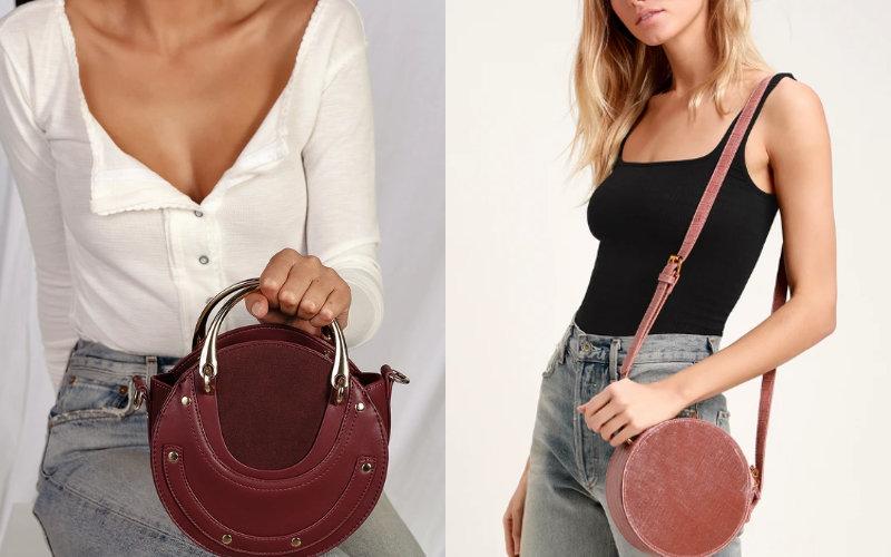 Модні жіночі сумки фото - 14