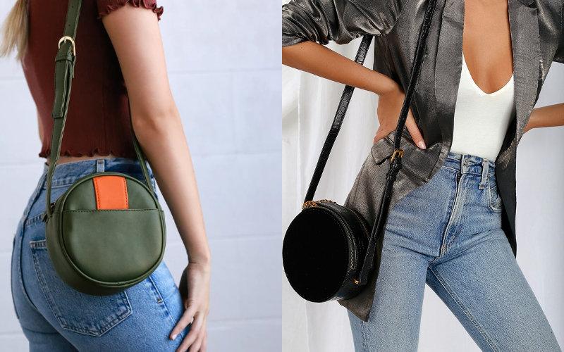 Модні жіночі сумки фото - 15