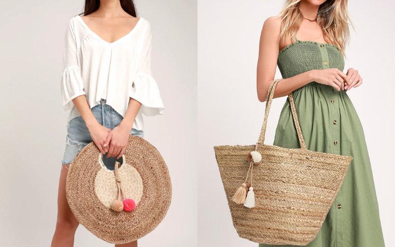 Модні жіночі сумки фото - 16