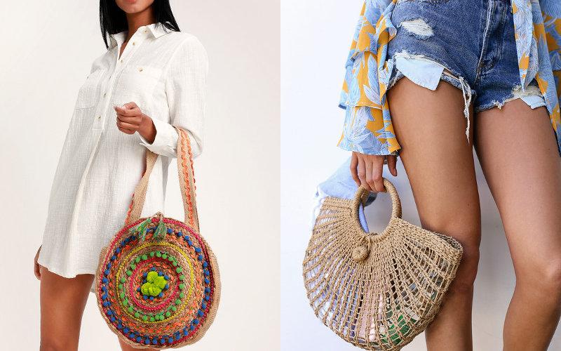 Модні жіночі сумки фото - 17