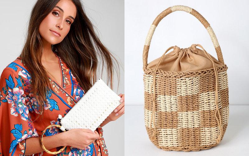 Модні жіночі сумки фото - 18