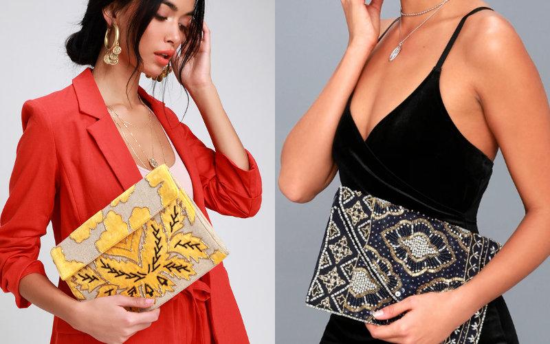 Модні жіночі сумки фото - 20