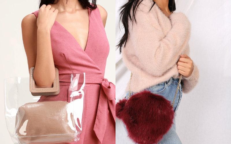 Модні жіночі сумки фото - 22