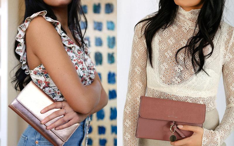 Модні жіночі сумки фото - 3
