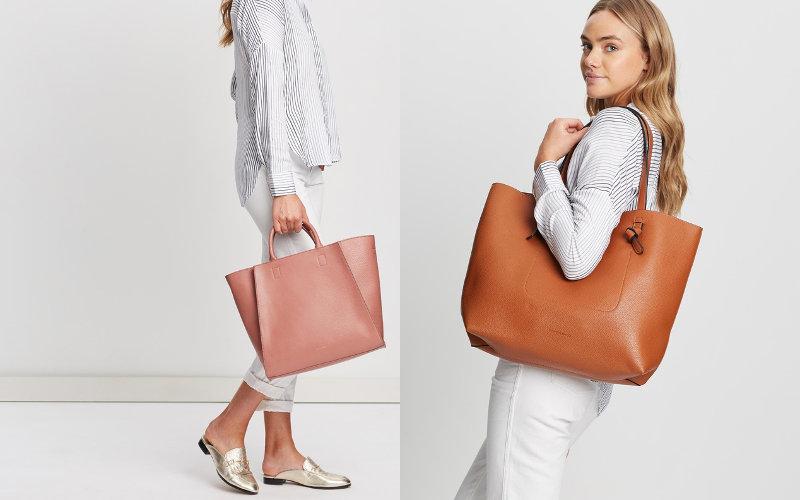 Модні жіночі сумки фото - 4
