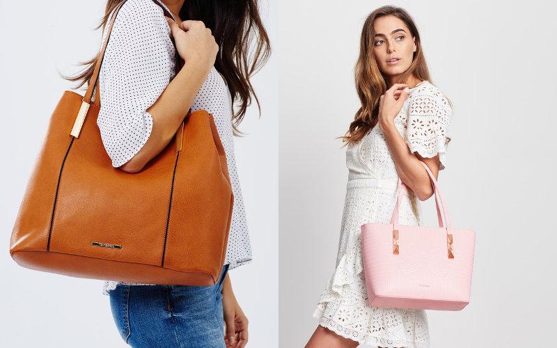Модні жіночі сумки фото - 5