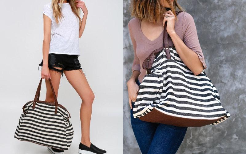 Модні жіночі сумки фото - 7