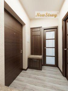 Планування однокімнатної квартири 36 м - фото 12