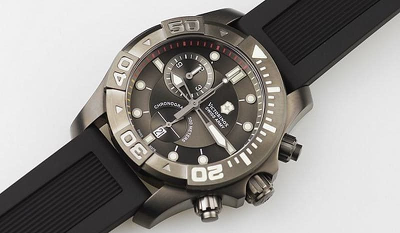Чоловічий годинник Victorinox V241421