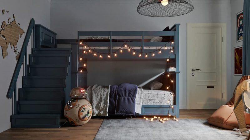 Кімната для двох хлопців - фото 2
