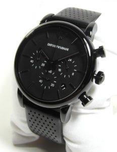 Наручний годинник Armani AR1737 - фото 1